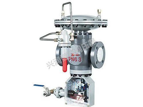 RTJ-※※S(SQ) 系列燃气调压器