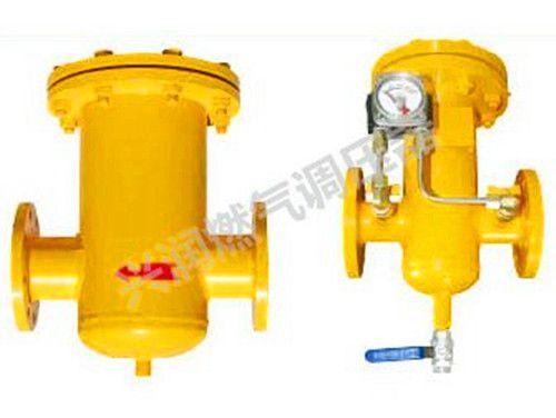 XXG-C 系列燃气过滤器产品图片