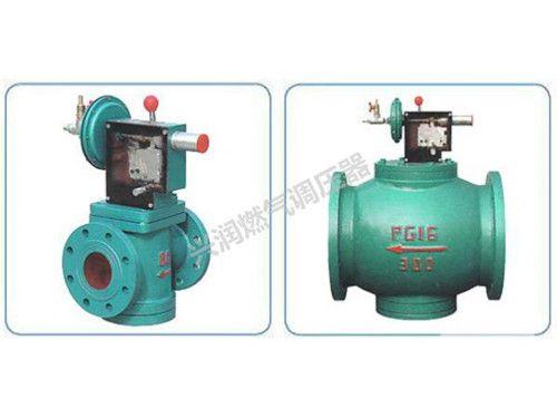 RAQ 系列燃气安全切断阀