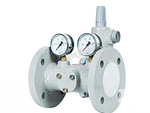 RTZ-※※G 系列燃气调压器