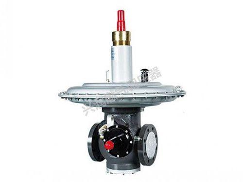 RTZ-※※DQ 系列燃气调压器