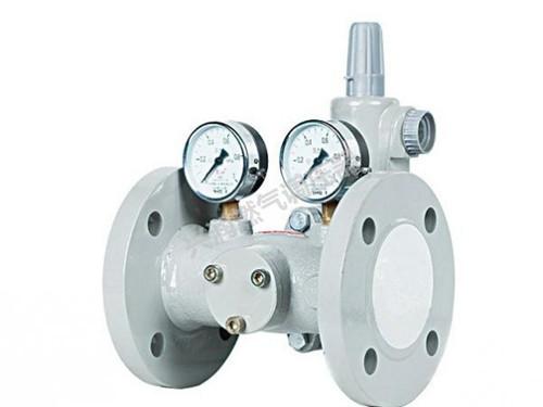 燃气调压器泄漏量的定义
